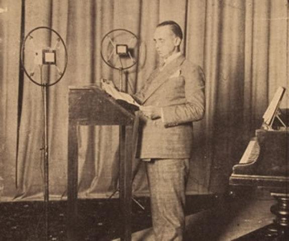 COLOMBIA- RADIO