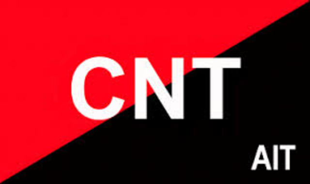 Europe - Creation of CNT