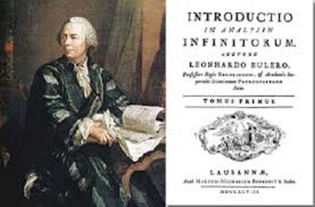 Euler como maestro de filosofía