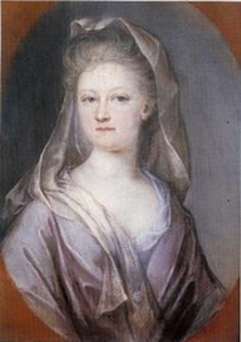 Leonhard Euler y Katharina Gsell