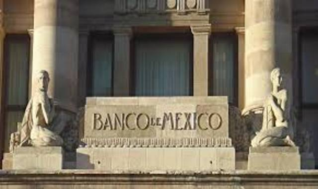 America - Bank of Mexico