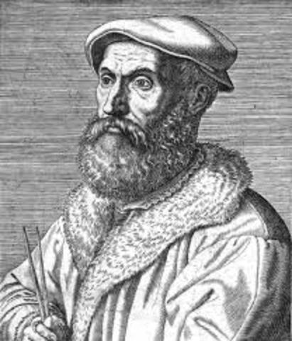 Niccolo Fontana (apodado tartaglia)