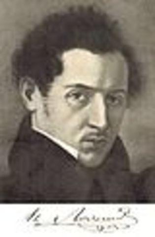 Nikolái Ivánovich Lobachevski