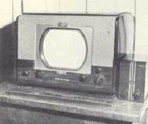 Revolución televisada