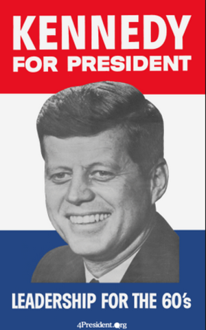 Kennedy Election