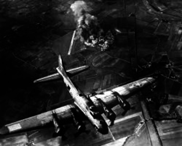 Allied Raid of Buna