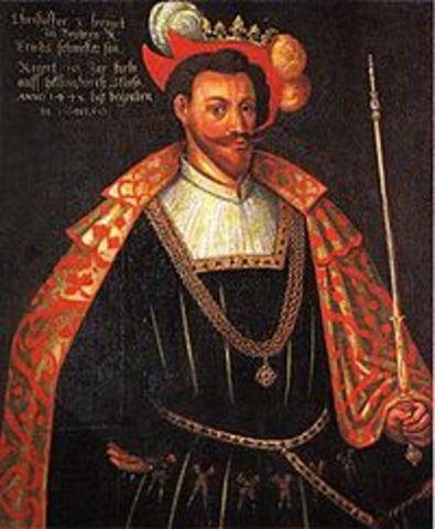 Gustav Trolle