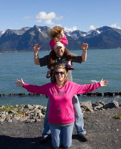 Trip to Alaska