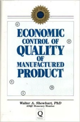 Economic Control of Manufactured Product.