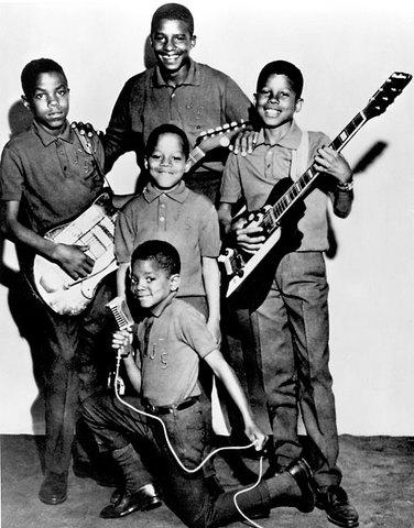 Creation of Jackson 5
