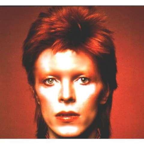 Creation of Ziggy Stardust by David Bowie