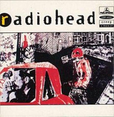 """""""Creep"""" by Radiohead"""