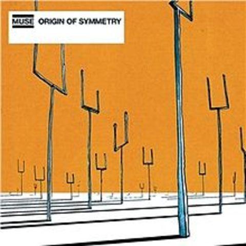 """Origin Of Symmetry"" by Muse"