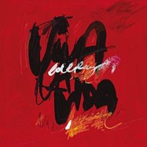 """""""Viva La Vida"""" by Coldplay"""