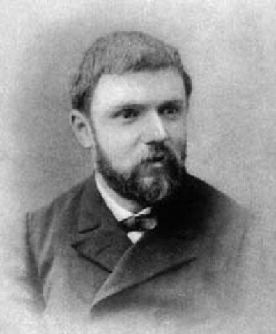 Doctorado de Poincaré.