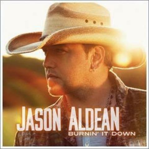 "Released the single ""Burnin' It Down"""