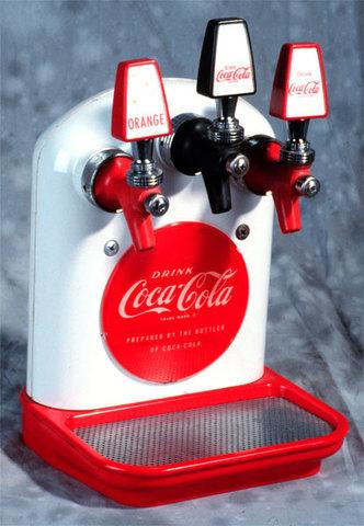 Mixed Flow Dispenser