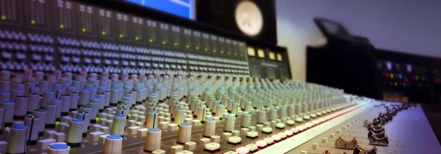 Radio Industry Development