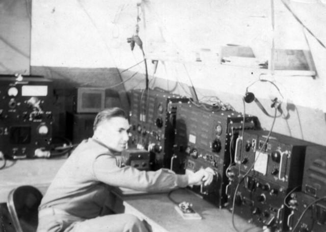 Radio During World War One