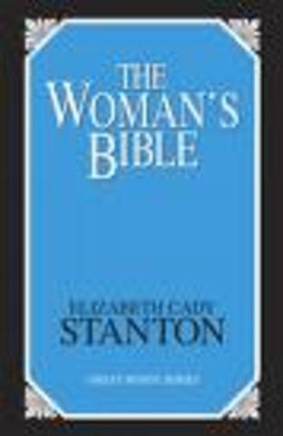 The Women's Bible is Published