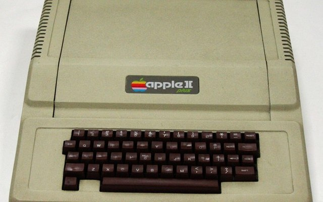 Comercialização dos primeiros computadores