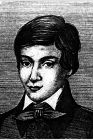 Nacimiento, Galois