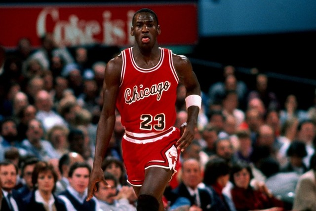 Professional career: Early NBA years