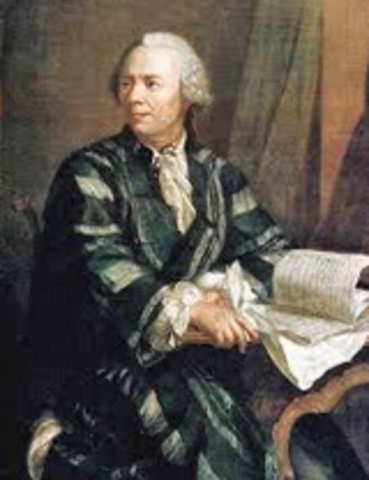Nacimiento Euler