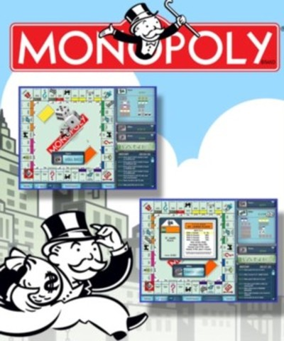 """Parker Brothers Sells the Game """"Monopoly"""""""