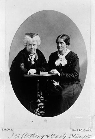 Women's NY Temperance Society