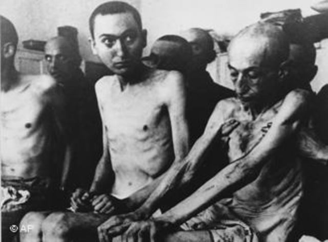 Inhumane treatment starts