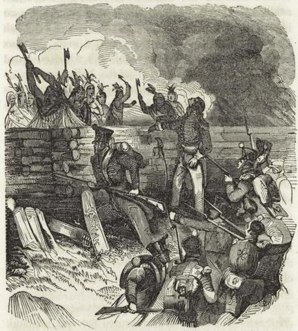 Battle of Horeshoe Bend
