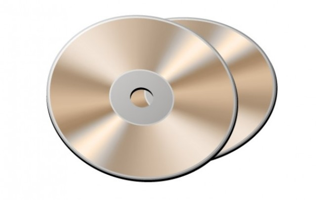 Disc Compacte
