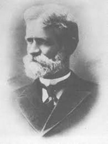 Death of Almon B. Strowger
