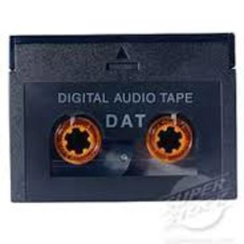 Cinta d'Àudio Digital