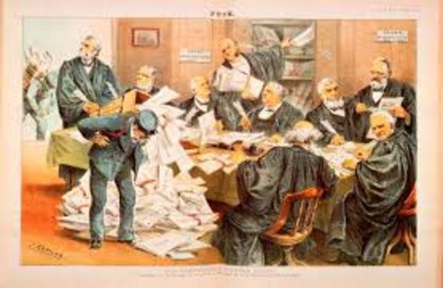 Federal Judiciary act