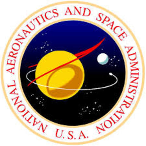 The National Aeronautics and Space Administration (NASA) is formed