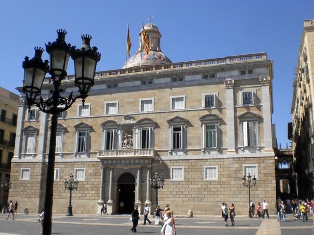 Proclamació de l'Estat Català (Alex Tàpia)