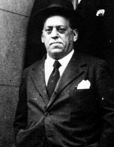 Intent de cop d'estat del general Sanjurjo (Sergi Omedes)