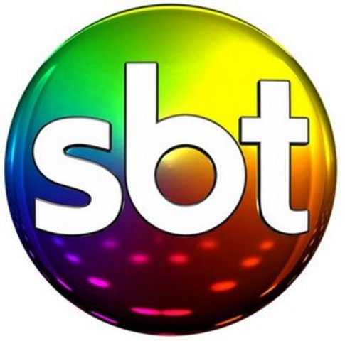 Estréia o Canal SBT.