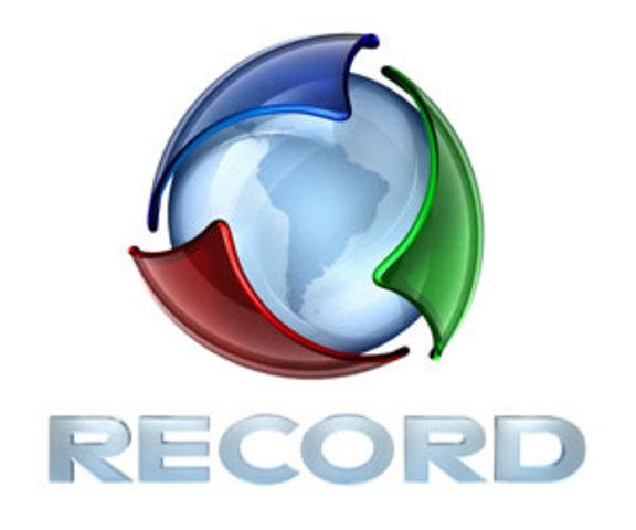Estréia o Canal Record.
