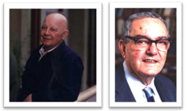 Herbert Simon y James March