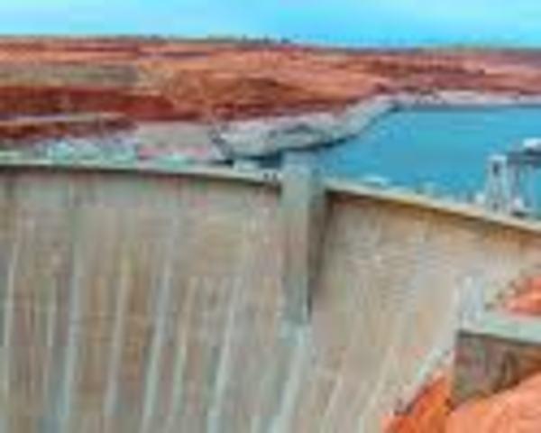 hoover dam was built