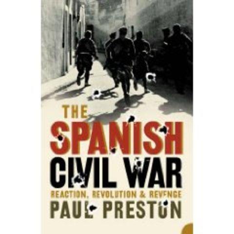 Spanish Civil War Begins
