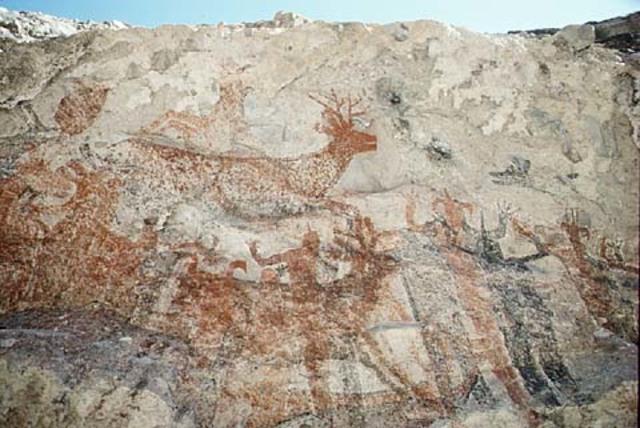 3300 A.C.EDAD PREHISTORICA Primeros Documentos