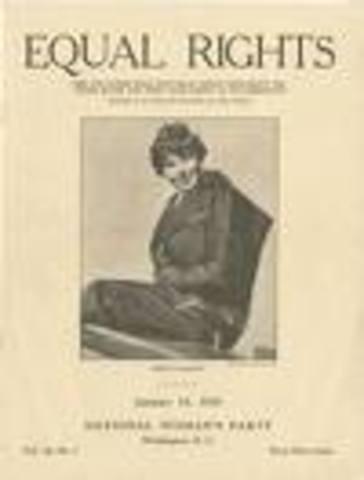 Amelia Earhart Vanishes