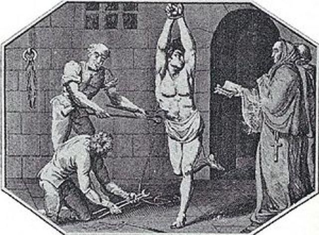 1600 D.C. EDAD MODERNA - Siglo XVI