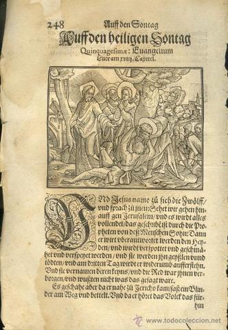 1700 D.C. EDAD MODERNA - Siglo XVII