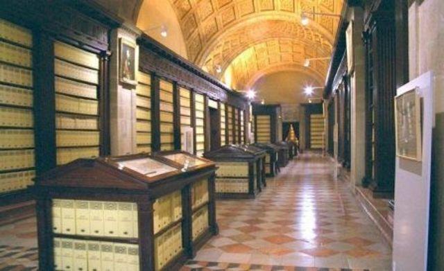 1800 D.C. EDAD CONTEMPORANEA - Archivos Nacionales