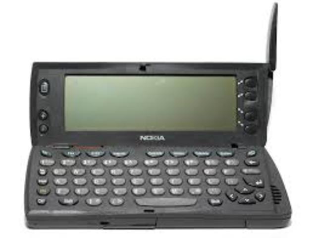 Mini Laptop Phone